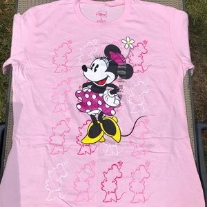 NWT Minnie Mouse T-shirt